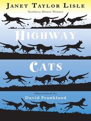 Cover of: Highway Cats
