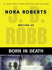 Cover of: Born in Death