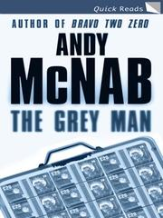 Cover of: The Grey Man