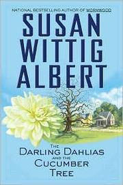 Cover of: The Darling Dahlias and the Cucumber Tree (Darling Dahlias #1)