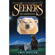 Cover of: Seekers: The Quest Begins