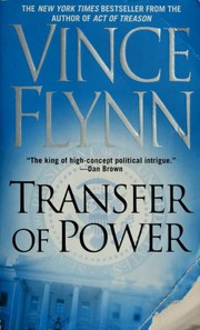 Cover of: Transfer of Power (Mitch Rapp #1)