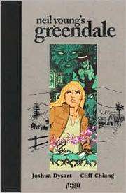Cover of: Neil Young's Greendale
