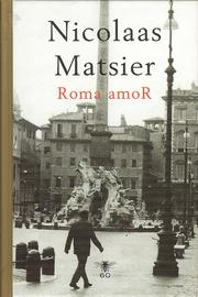 Cover of: Roma amoR