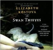 Cover of: Swan Thieves