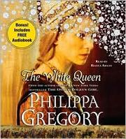 Cover of: The White Queen