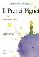 Cover of: Il prenci pignet