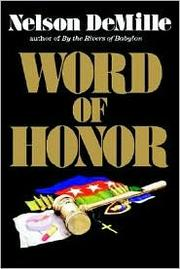 Cover of: Word of honor