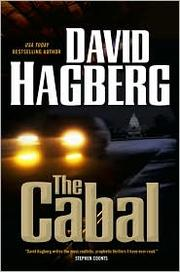 Cover of: The Cabal (Kirk McGarvey #14)