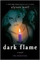 Cover of: Dark Flame