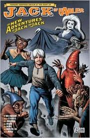 Cover of: Jack of Fables Vol. 7: The New Adventures of Jack and Jack