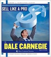 Cover of: Sell Like a Pro