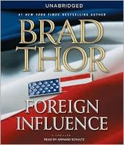 Cover of: Foreign Influence (Scot Harvath)