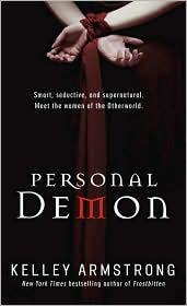 Cover of: Personal Demon (Women of the Otherworld #8)