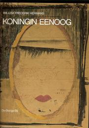 Cover of: Koningin Eenoog