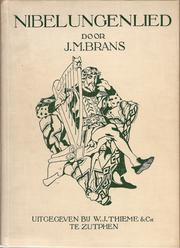 Cover of: Nibelungenlied