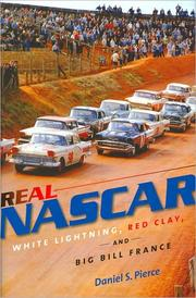 Cover of: Real NASCAR