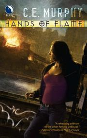 Cover of: Hands of Flame