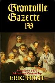 Cover of: Grantville Gazette IV
