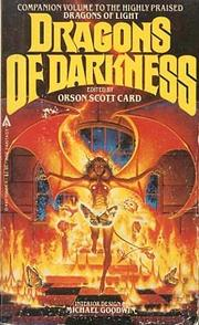Cover of: Dragons of Darkness