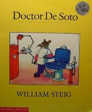 Cover of: Doctor De Soto
