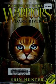 Cover of: Dark River (Warriors: The Power of Three #2)