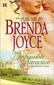 Cover of: An impossible attraction