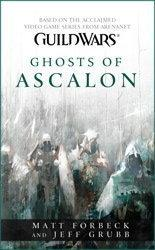 Cover of: Guild Wars: Ghosts of Ascalon