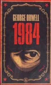 Cover of: 1984, a novel