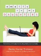 Cover of: Emails to my Daughters