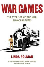 Cover of: War Games