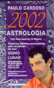Cover of: Astrologia 2002