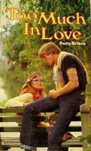 Cover of: Too Much in Love