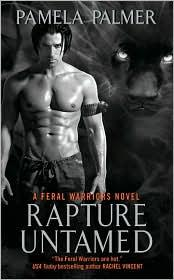 Cover of: Rapture Untamed (Feral Warriors #4)