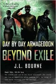Cover of: Day by Day Armageddon: Beyond Exile