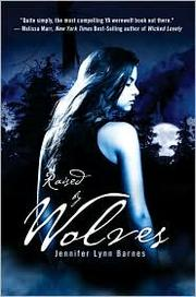 Cover of: Raised by Wolves