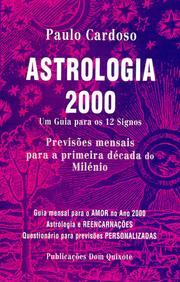 Cover of: Astrologia 2000
