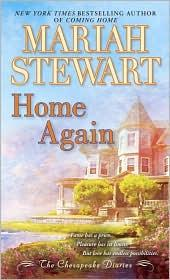 Cover of: Home Again (Chespeake Diaries #2)
