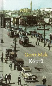 Cover of: Köprü