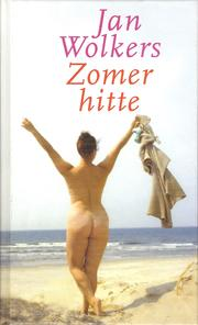 Cover of: Zomerhitte