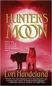 Cover of: Hunter's Moon (Nightcreatures #2)
