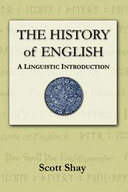 Cover of: The History of English: A Linguistic Introduction