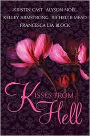 Cover of: Kisses from Hell