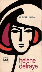 Cover of: Hélène Defraye