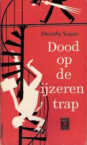 Cover of: Dood op de ijzeren trap