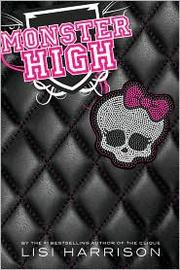 Cover of: Monster High
