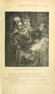Cover of: La jeunesse du roi Henri