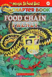 Cover of: Food chain frenzy