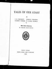 Cover of: Tales of our coast