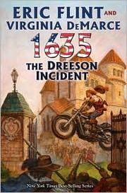 Cover of: 1635 The Dreeson Incident
